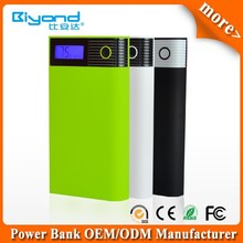 new arrival 10000mah power bank for mobile phones