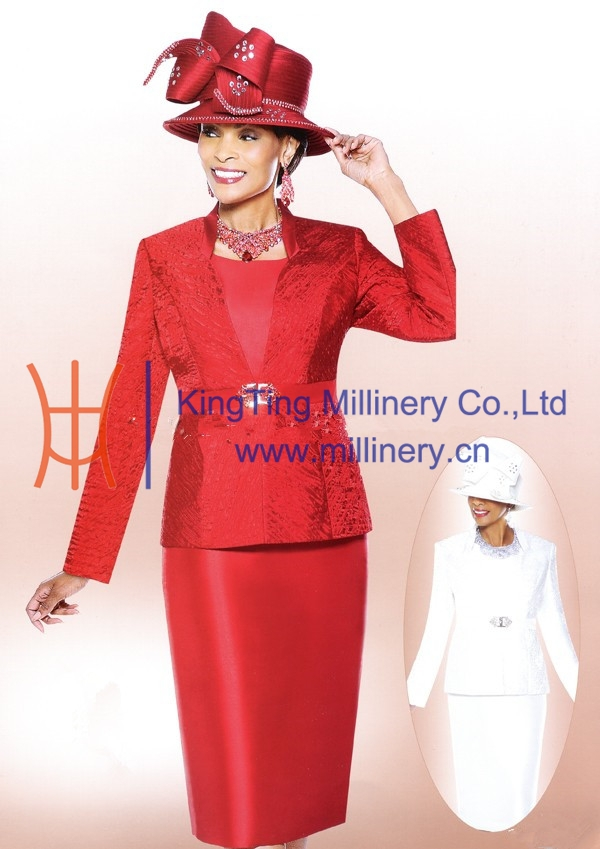 Women Church Suits Wholesale For Wedding Party - Buy Church Suits