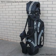 2015 new design stand waterproof golf bag OEM factory