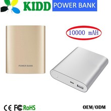 Super Fast Charge 10000mah Power Bank Portable Mobile Phone Charger Portable Charger