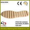 rubber vulcanization sheet shoe sole material cheap wholesale