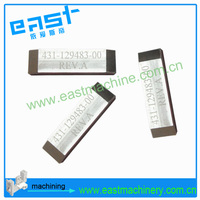 best sell the newlast cnc metal product with good quality