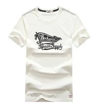 High quality china wholesale cheap 100% cotton mens custom t-shirt design