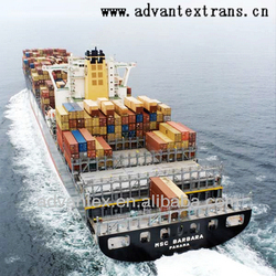 cheap shipping container from china to Portugal