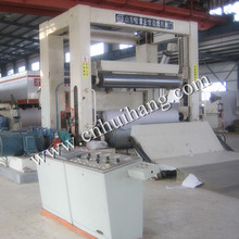 Full automatic thermal paper slitting rewinding machine,thermal paper making machine