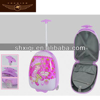 luggage trolley bags for kid for girls luggage