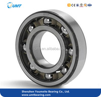 China factory deep groove ball bearing 6002 in transportation