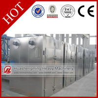 CE, ISO high capacity for fruit vegetable herb meat fish chilli electric fruit dryer