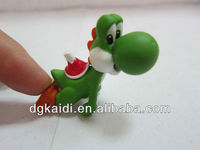 Super Mario Bros Carton Figure