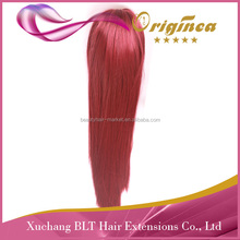 New Synthetic claw clip ponytail Straight 55cm