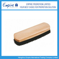 Top Quality Promotional Wooden Suede Brush For Shoes