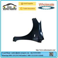 Auto Parts Toyota Yaris 2008 Front Fenders With Hole
