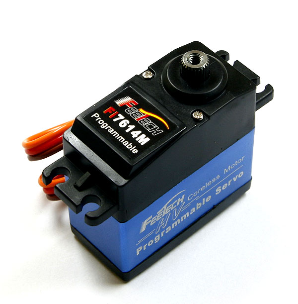 rc car servo motor for traxxas hpi racing kyosho tamiya