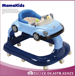 2014 best selling inflatable round baby walker