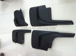 4wd auto parts fender flare for Landcruiser 200