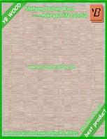 Good Quality Wood Grain UV MDF Board of Kitchen Design Latest Product