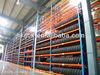 metal Q235b Heavy duty storage racks racking equipments