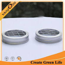 Mason Jar Wire Frog Lid 70mm China Supplier Hot Sale
