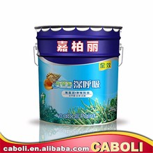 Caboli interior sealer paint for wall decoration
