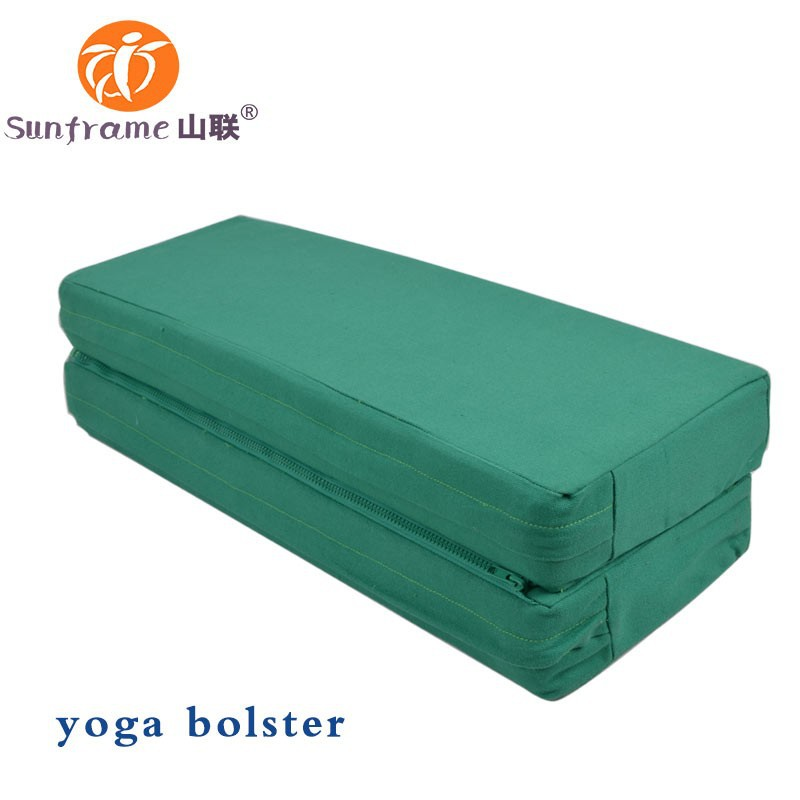 Yoga Bolster Pillows With Customer Brand Factory Price