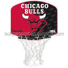 China Wholesale Mini Basketball Backboard Basketball Stand