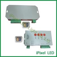 2048 pixels led pixel controller sd card smart led light controller