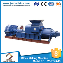 Factory promotion price 2900*1200*950 mm 179KW tunnel kiln brick making machine production line
