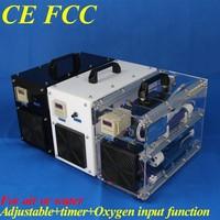 CE FCC great ozone generator car air purifier