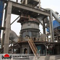 activated carbon rock mills / fine powder grinding mill in Pakistan
