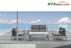 PE Rattan Sofa Set#Outdoor Furniture