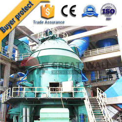 durable vertical coal mill