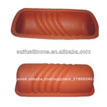 Eco- ambiente de silicio utensilios para hornear de silicona para hornear pan