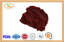 Chinese factory of wholesale canned tomato paste