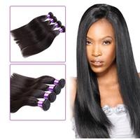 Top Quality Xuchang Hair Factory Supply Unprocessed Wholesale Virgin Brazilian Hair