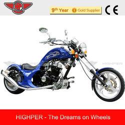 250cc 2 wheel Chopper motorcycle GS205