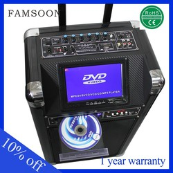 Dc subwoofer plate amplifier class ab