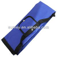 GPS RTK, Alumminum Carbon Fiber Poles bag or package for 2 meters, Beijing Brand new bag for RTK pole