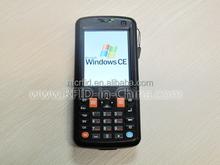 Hot Selling Best Design RFID Reader Meaning Industrial PDA HF Handheld Reader