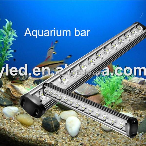ip65 led aquarium licht 60cm 90cm 120cm led aquabar licht 14000k marine aquarium beleuchtung. Black Bedroom Furniture Sets. Home Design Ideas
