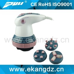 Electronic home use slimming massager PL-605