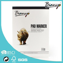 Professional Marker Pad From Yi Wu Biaoni Painting Material