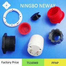 Ts16949 moldes de inyección de plástico de la colmena