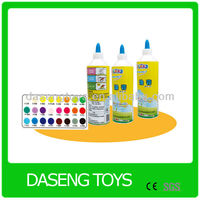 Oil glue ointment paint for window art