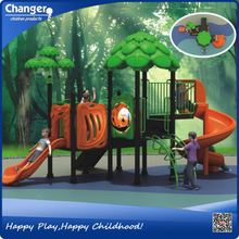 factory outdoor toy swings