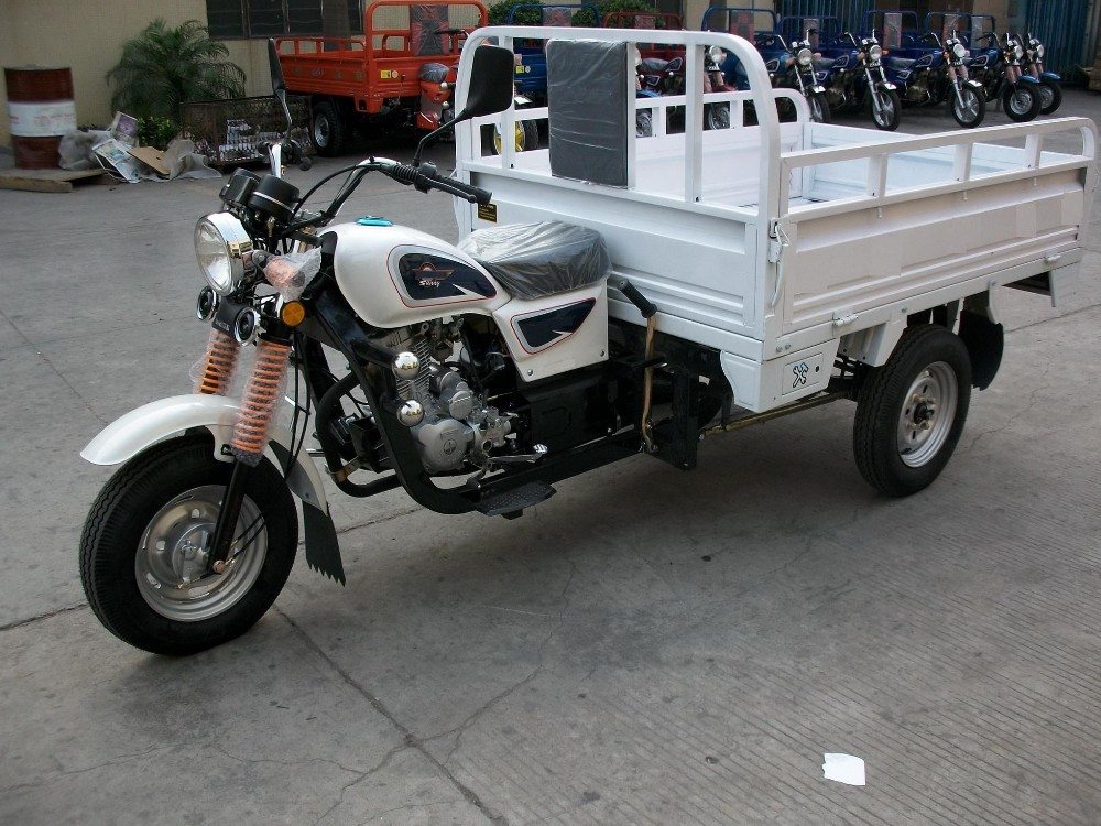 150cc motor Tricycle