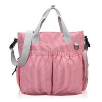 Free shipping 5pcs/Lot New Arrival 2015 fashion diaper bag
