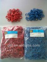 China manufacture silicone O ring
