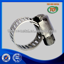 automotive hose clips