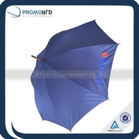 OEM Anniversary Souvenir Golf Umbrella For Gift