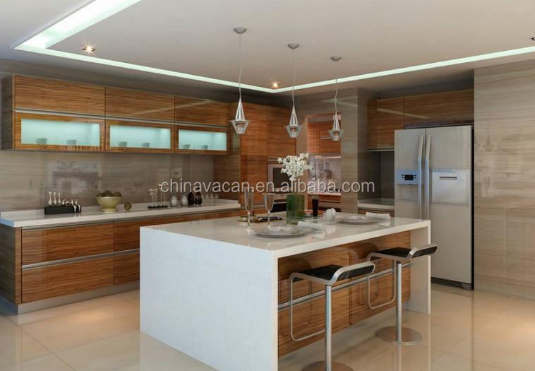stile moderno l'umidità- prova mdf armadio da cucina tipo cucina ... - Moderni Stili Armadio Cucina